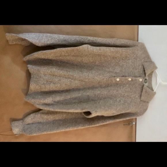 Harbour Club Other - Harbour Club Tan Alpaca Men's Sweater Large